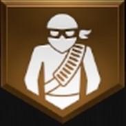 BO4 ゾンビ パーク 弾丸ベルト