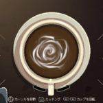 コーヒートーク ラテアート 簡単な作り方
