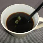 ブラックマジック コーヒートーク 味