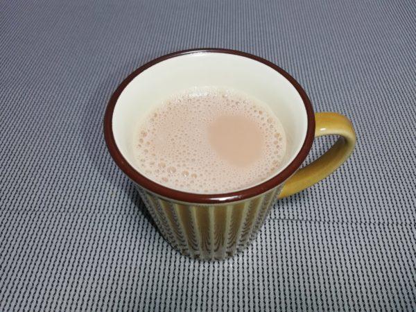 テータリック コーヒートーク 味