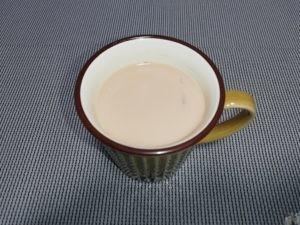 ガラハッド 飲み物 コーヒートーク 味