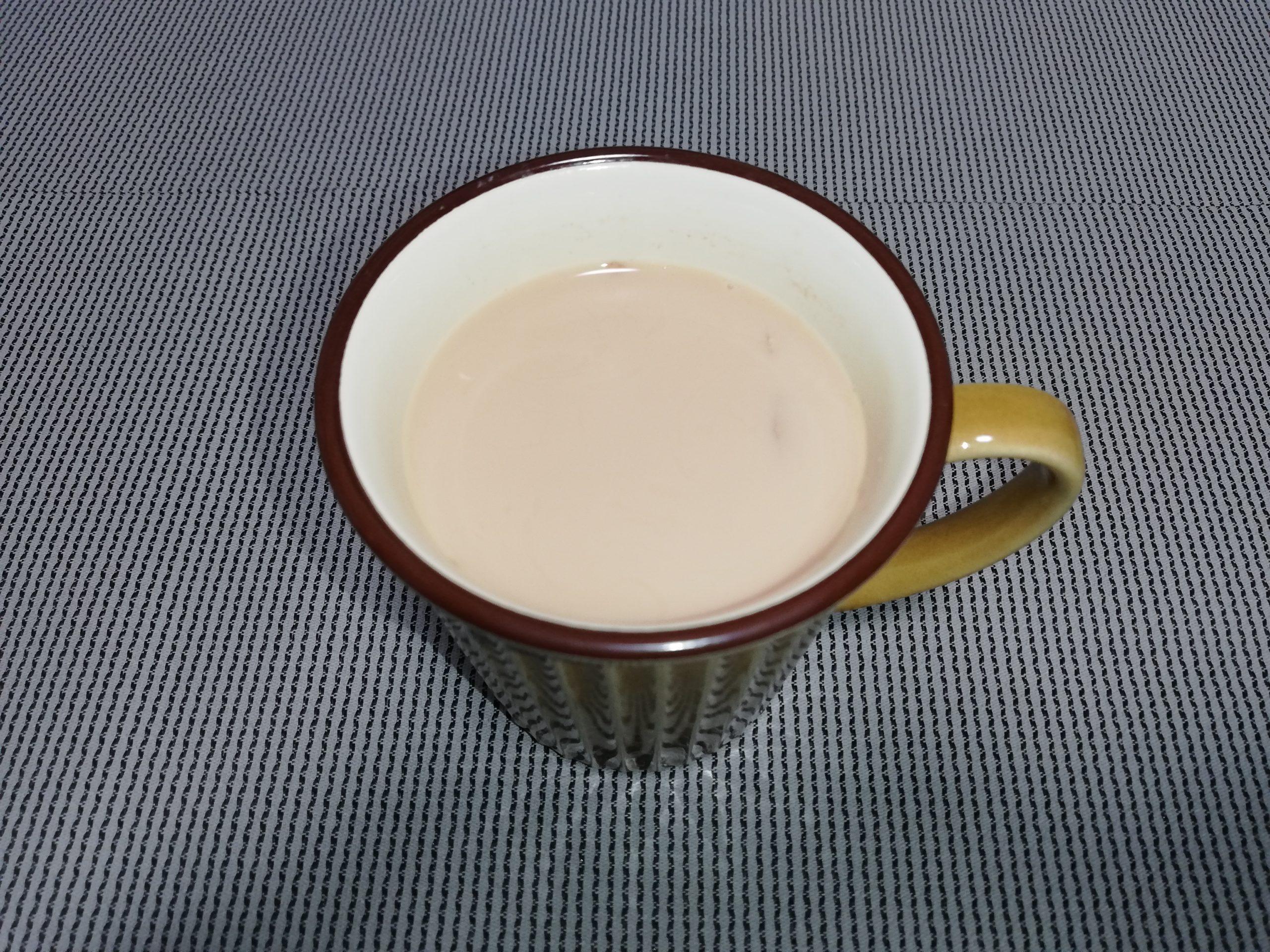 ガラハッド 飲み物 味 レシピ